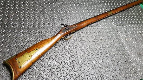 Fusil kentucky cal 45 PN