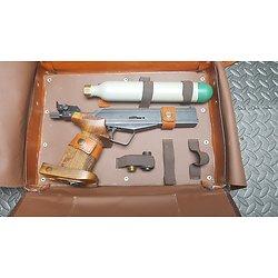 Pistolet de tir Drulov DU-10 semi auto 4.5 mm