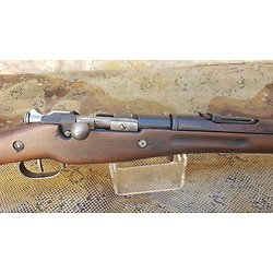 Berthier M34 calibre 7.5