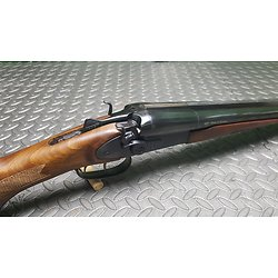 Fusil coach gun BAIKAL IJ43 cal 12-70