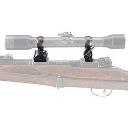 Montage lunette a tourelle Mauser k98