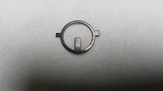 Insert de tunnel de dioptre FRF1b compétition (2.8)