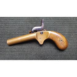 Pistoler deringer Turner kirkland