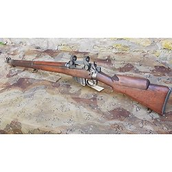 Lee Enfield type N°4 T sniper 1944