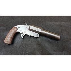 Pistolet lance fusée Russe ww2 M1926