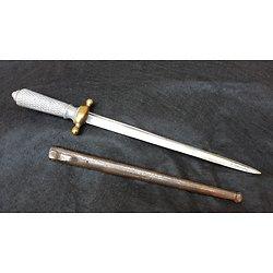 Rare poignard de tranchée PRIME