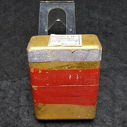 Rare boite d etoupilles 11mm modèle 1906