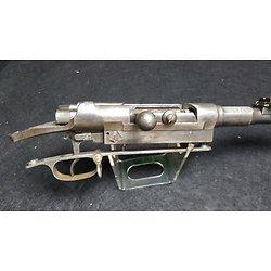 Mécanique Mauser 1887 Turc