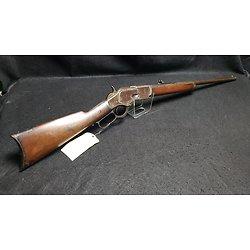 Winchester 1873 sporting rifle 44-40 (commande spéciale)