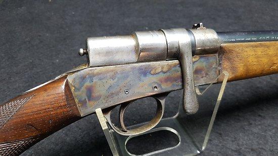 Carabine Buffalo 1895 14mm