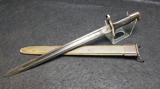 Baionnette US longue 1917