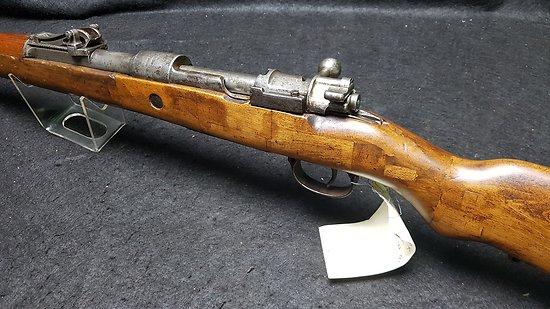 Gewehr 98 DWM 8x57 is