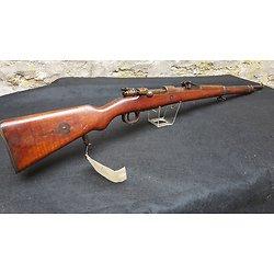 Gewehr 98 spandau 8x57 is