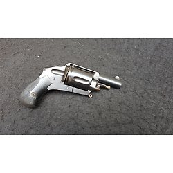 Revolver bulldog 8mm 1892
