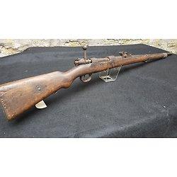 Gewehr 98 spandau 1917