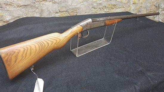 Fusil Simplex cal 12