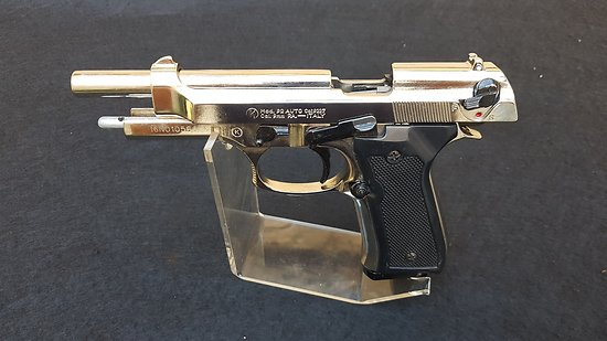Pistolet Kimar 92 9mm pak