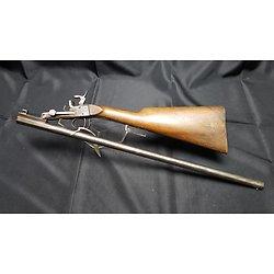 Fusil de braconnier cal 24 a broche