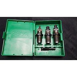 Jeux d outils RCBS 9mm Luger