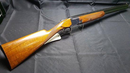 Browning B25 cal 12 - 70 crosse Anglaise 1968