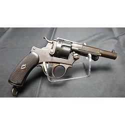 Revolver 1873 / 74 civil cal 11mm