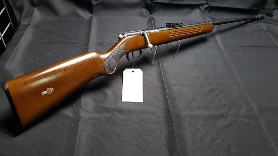 Carabine Manuarm 22lr