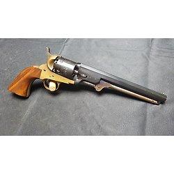 Revolver  1851 REB NAVY