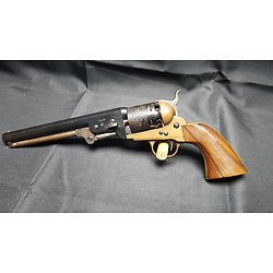 Revolver  1851 REB NAVY Uberti 1957