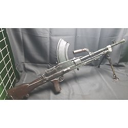 BREN mark III 303 british répétition manuelle