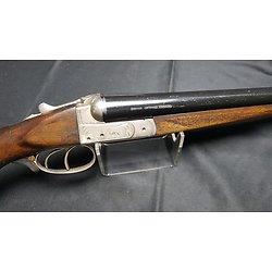 Fusil juxtaposé GAUCHER Hélice 12-70