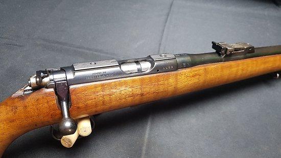 Carabine 22lr BRNO modèle 2