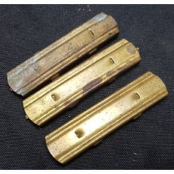 Clip/Lame chargeur laiton US 30.06