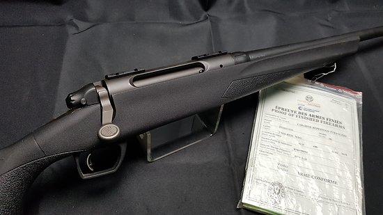 Remington 783 *** 7 RM