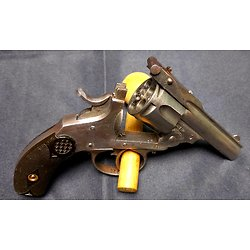 Revolver Top break 320 bulldog