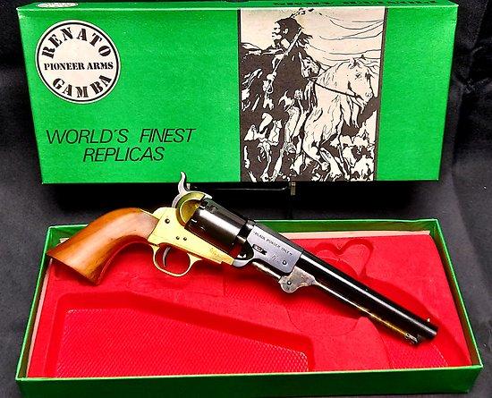 Revolver Uberti 1862 Rebel confédéré ***GRISWOLD & GUNNISON  ****