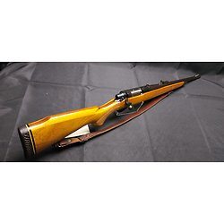 Remington 660 **** 350 Rem Mag ****