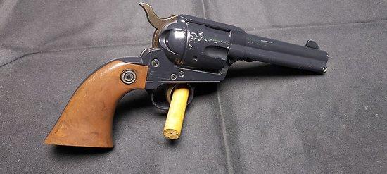 Daisy BB Revolver .177 Cal B.B. S.A **** COLLECTOR ****