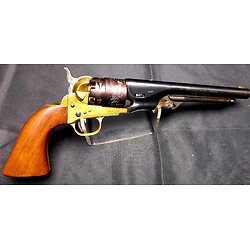 Revolver Colt 1860 Army 44 *** HAWES Firearms.Co Los Angeles