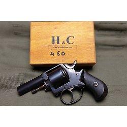 Revolver British bulldog 450 + Outil H&C