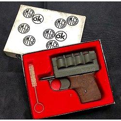 Pistolet de signalisation EM-GE 64
