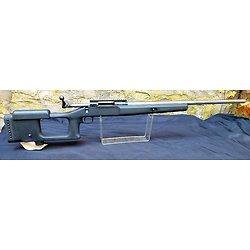 Carabine de précision STEVENS 6.5-284