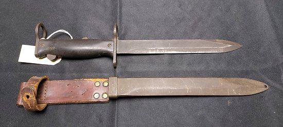 Baïonnette FSA MAS 49-56 2eme type