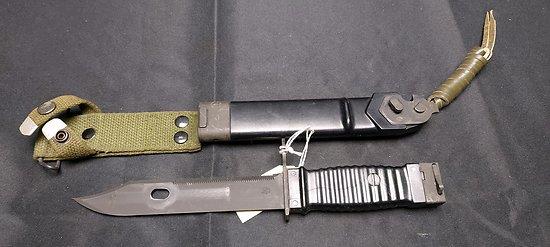 Baionnette KCB M1 70