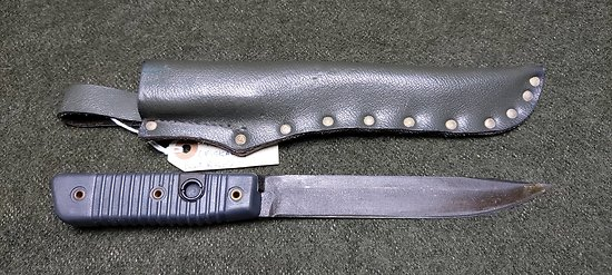 Rare Baionnette finlande M62 FISKARS