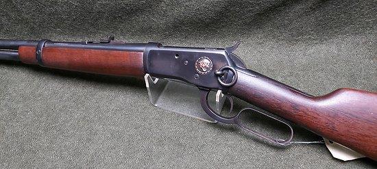 Carabine ROSSI Puma 1892 *** 44-40