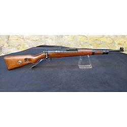 Carabine 22lr type MAUSER K98