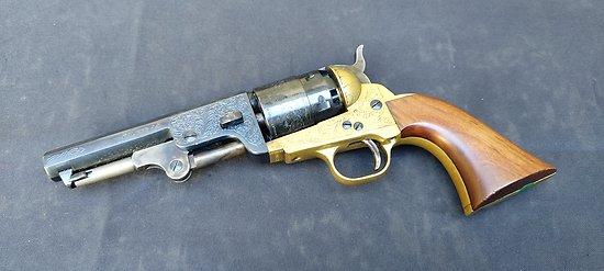 COLT 1851 SHERIFF ** 44 PN **