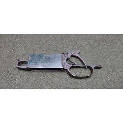 Pontet Berthier M34 calibre 7.5