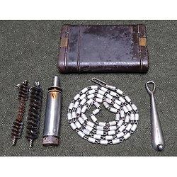 Kit de nettoyage Mauser 98K ** RG34 ** KY 1936
