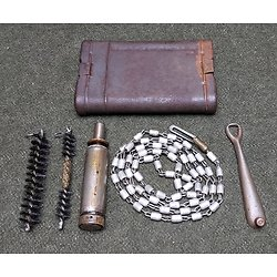 Kit de nettoyage Mauser 98K ** RG34 ** MUNDLOS 1940